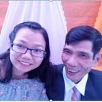 Ba và tôi - Đặng Thị Như Hà - tinh dầu tràm Dagiafa đi đám cưới chị Phương