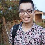 Bạn Hà Văn Đông- giám đốc công ty TNHH An Đông Sài Gòn